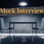 Announcing: ASDA Mock Interview Program!